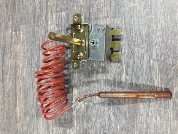 Atea 95250 02 Waschmaschinenthermostat 90 Grad, Erkelenz